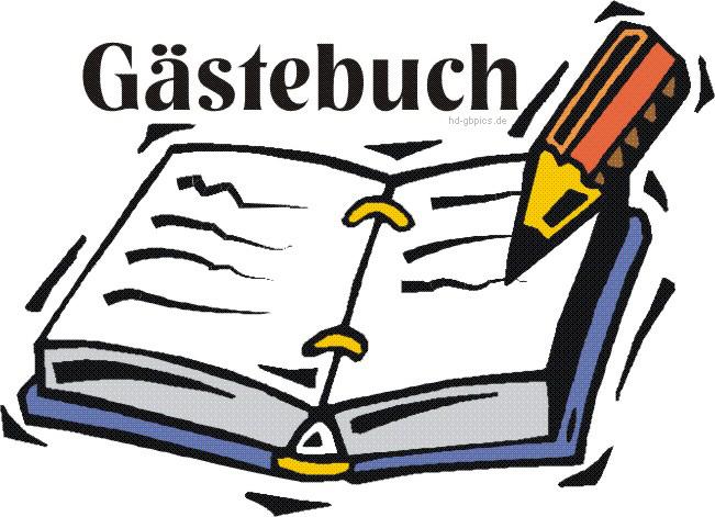 online gästebuch